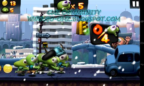 Download Mod Game Zombie Tsunami | free download zombie tsunami mod apk unlimited coins