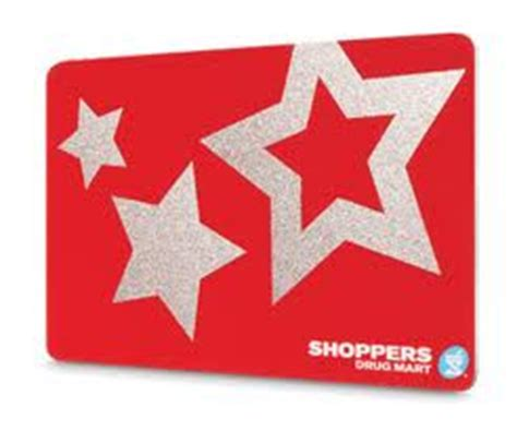 Shoppers Drug Mart Gift Cards - shoppers drug mart canada get a free 10 shoppers gift card when you spend 50