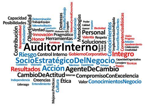 auditor interno la auditoria