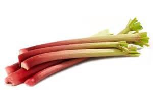 la rhubarbe 171 cuisine de b 233 b 233