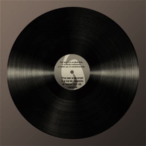 photoshop template vinyl record creating a vinyl record in photoshop