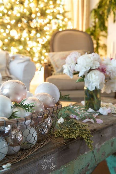 decorating blogs french country cottage french christmas french country