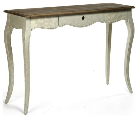 curved leg console table french country sofa table french country sofa living room
