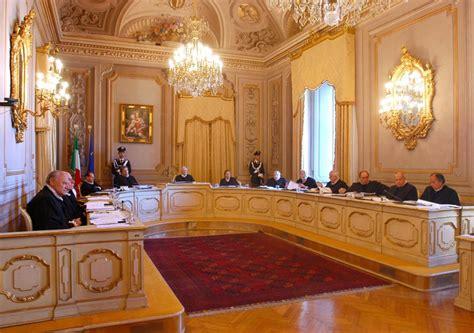 sede della corte costituzionale ecco chi sono i 15 giudici della consulta