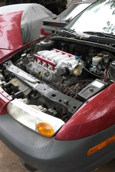 saturn sl1 with a ls4 engineswapdepot