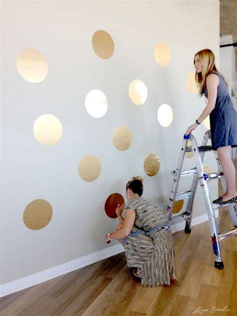 Polka Dot Wall Sticker bolinhas detalhes m 225 gicos