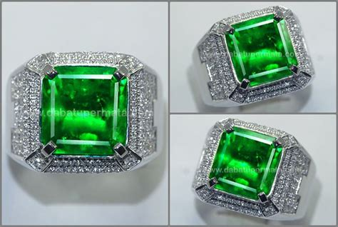Emeral Zamrut 15 best emerald gemstone batu zamrud images on