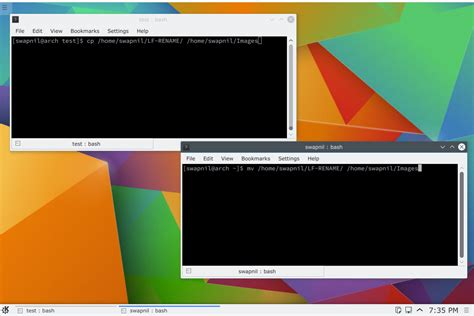 how to your commands how to manage your files from the command line linux the source for linux
