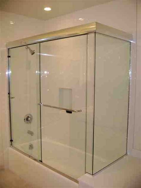 Shower Doors Sliding Glass Shower Doors Frameless Frameless Sliding Glass Shower Doors