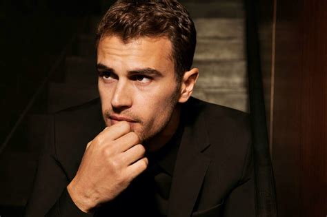www theo theo james for hugo boss talks to new york magazine