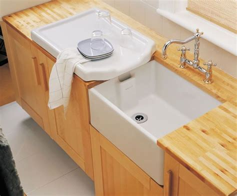Belfast Sinks With Drainer 1000 images about sink ideas for kitchen belfast sink