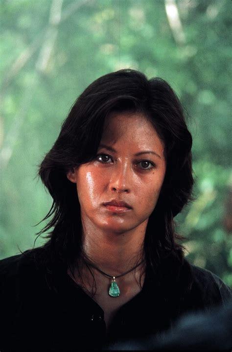 rambo film heroine name julia nickson rambo ii rambo first blood movies pinterest