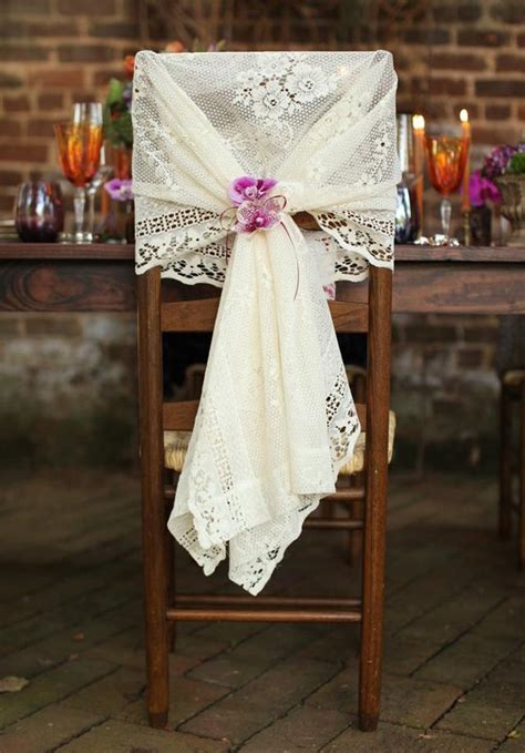 Chair Cover Ideas by Ideas For Decorating Wedding Chairs