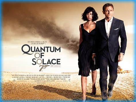 film review of quantum of solace quantum of solace 2008 movie review film essay