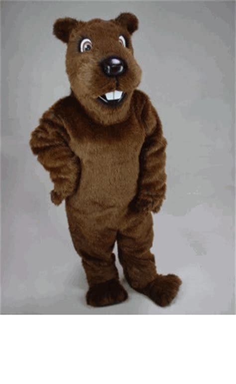 groundhog day costume groundhog mascot costume gopher mascot costume