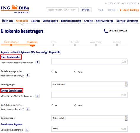 deutsche bank freistellungsauftrag diba kontoer 246 ffnung deutsche bank broker