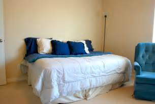 turn bed into beautiful pictures photos of