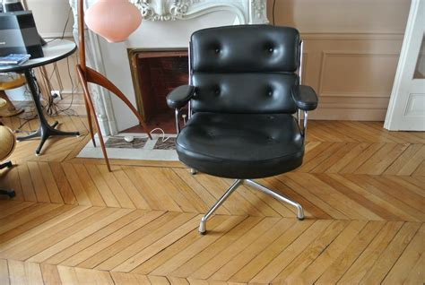 fauteuil lobby chair charles eames l atelier 50