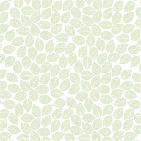 leaf pattern seamless seamless leaf pattern vector www imgkid com the image