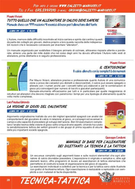 catalogo apogeo libri 2016 apogeonline catalogo calzetti mariucci libri e video per il calcio 2016