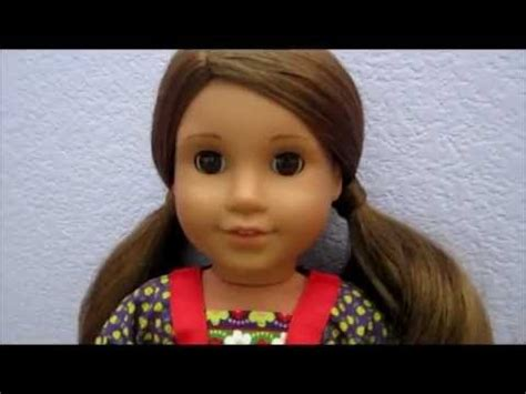 easy hairstyles for your american 1000 images about american doll on