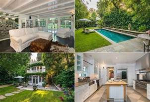 Victorian House San Francisco Jennifer Lawrence Drops 8 Million On Beverly Hills Home