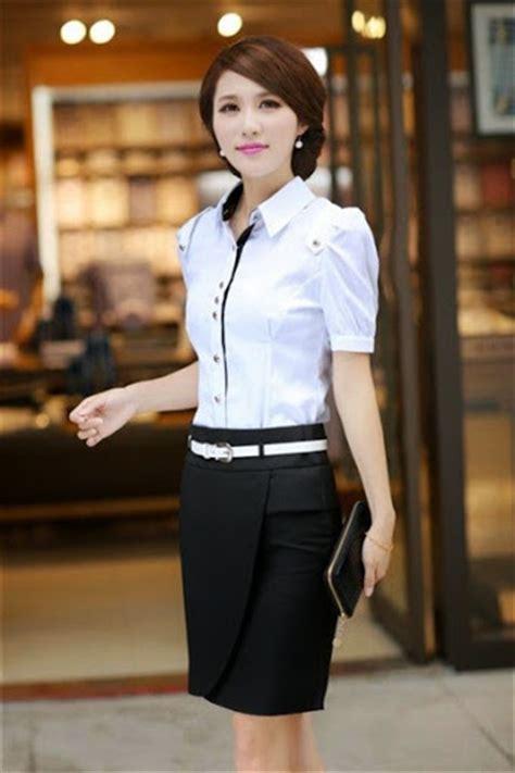 Sepatu Gats Model Baru my world model pakaian kerja wanita korea 2015