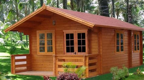 simple wooden house designs simple house design made of wood