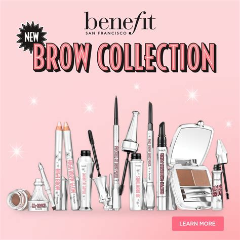 New Catalog From Benefit 2 by Benefit Browbar At Macy S 19 Photos 42 Reviews