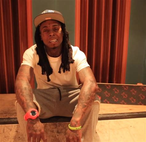 lil wayne ten bathrooms allow lil wayne to help ease the wait for tha carter v