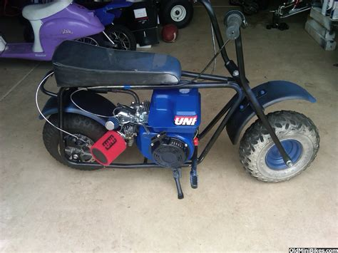 doodlebug mini bike forum baja doodlebug