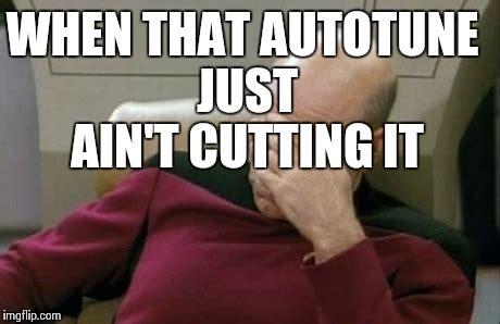 Autotune Meme - captain picard facepalm meme imgflip