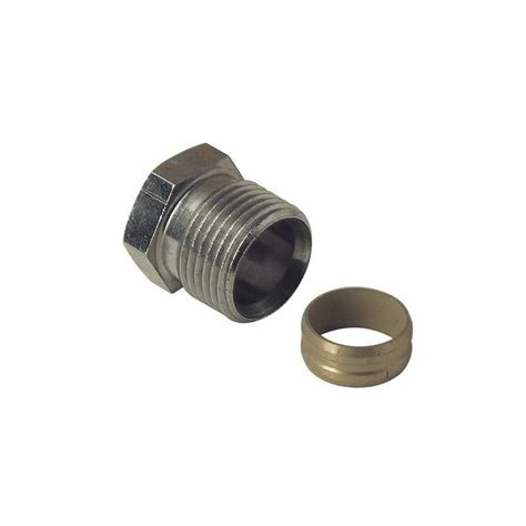 Raccord Pour Robinet by Raccord A Compression Pour Robinet Thermostatiques Danfoss