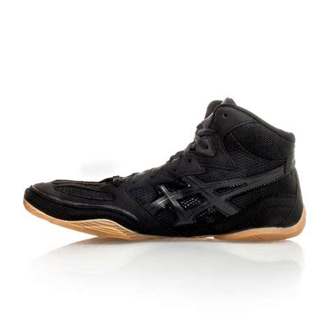 asics matflex 4 mens boxing martial arts shoes