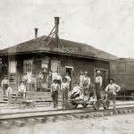 Office Depot Hours Pearl Ms East Railroad Photograph Selections The History Center