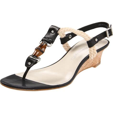 aigner sandals etienne aigner etienne aigner womens kuniko sandal