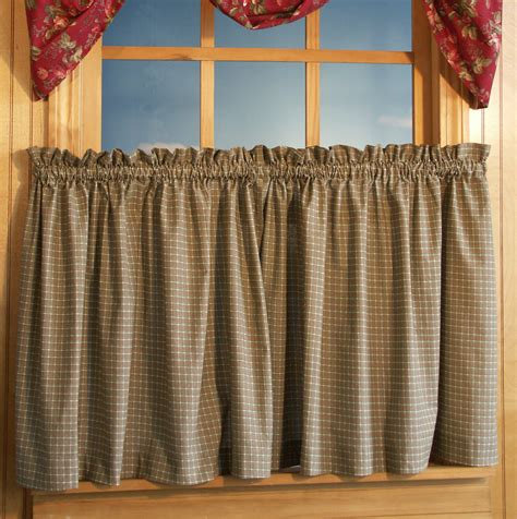 cafe tier curtains olde towne almost custom curtains more the curtain shop