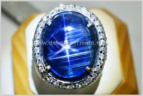 blue safir 1000 images about sapphire gemstone batu safir on