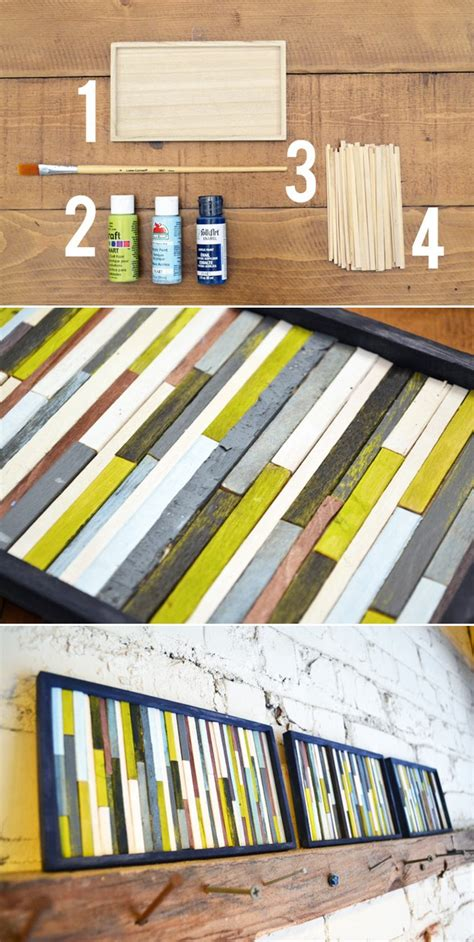 diy decorations with things around the house contemporary diy home decor ideas with stuff laying