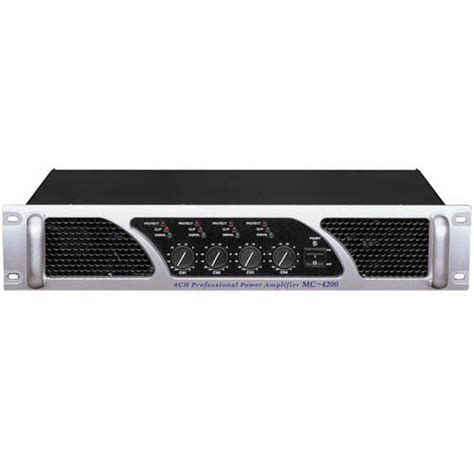 Power Lifier 4 Channel Merk Merino 4 channel professional power lifier from china manufacturer ningbo central electronic