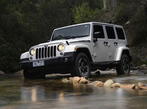 Jeep Wrangler Polar Jeep Wrangler Polar For Sale Specs Price Release Date