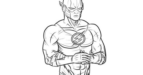 best flash superhero coloring pages superhero coloring pages