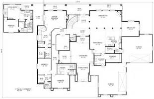 Home Blueprints by Deer Construction House Plans