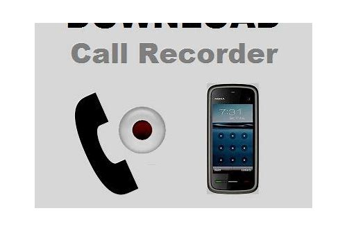 download auto call recorder for samsung gt-s5222