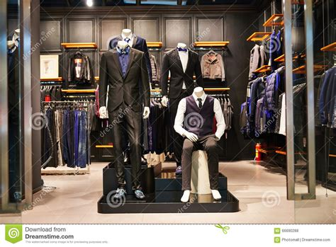 s fashion shop stock photo image of color casual