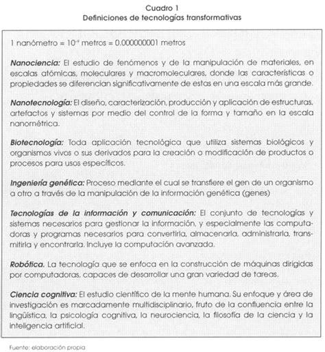 aplicacion de la tecnologia y la informacion la parte a definiciones y consideraciones generales sobre