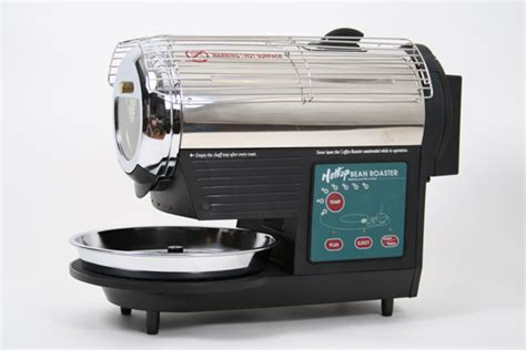 Hottop Coffee Roasting hottop kn 8828 coffee roasting machine