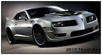 Pontiac Concept 2011 Pontiac Firebird Trans Am Concept Amcarguide