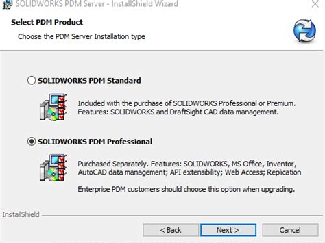 learn about new solidworks pdm professional licenses for 2017