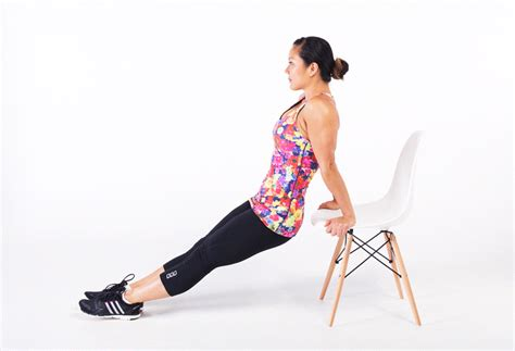 10 floor tricep dips the ultimate 10 minute workout move nourish believe